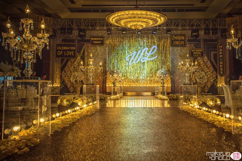 深圳婚礼布置,深圳婚宴布置,深圳酒店婚宴布置公司