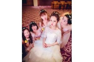 深圳举办婚礼流程是什么样的,有什么注意的要点?
