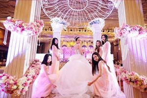 深圳婚礼跟妆,深圳新娘跟妆,晚宴跟妆造型上门造型服务火热预约中!