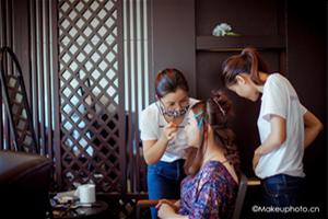 深圳请化妆师,哪里能找到化妆师,化妆师跟妆一天多少钱