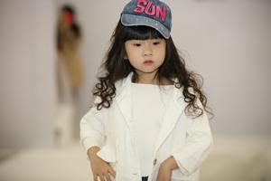 AEEC国际少儿时装周初赛-深圳摄影师跟拍