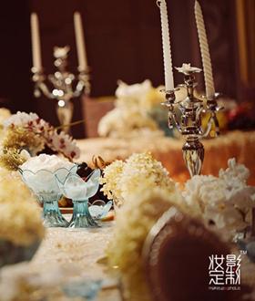 婚礼策划之甜蜜摩卡婚礼场景