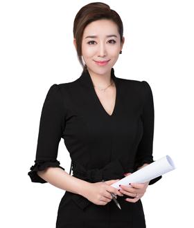 深圳最美形象照,广电集团DV创客频道主持人晚侨